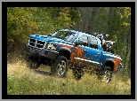 Offroad, Dodge Dakota, Las